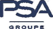 PSA grupa logo