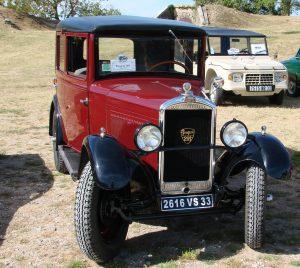 Peugeot 201 - 1930
