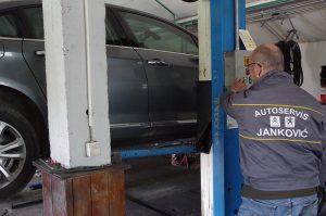 Peugeot-Citroen servis Janković Novi Sad