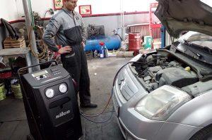 Servis klime Novi Sad Peugeot 308
