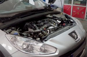 Auto servis Novi Sad - Peugeot 308