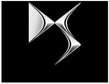 Citroen DS logo